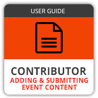 View the Contributor user guide